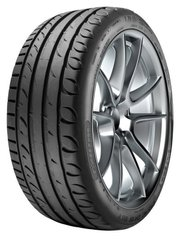 Orium Ultra High Performance 245/40R18 97Y