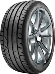 TIGAR ULTRA HIGH PERFORMANCE 225/40R18 92Y