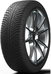 Michelin Pilot Alpin 5 245/35R21 96W