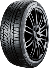 Continental WinterContact TS 850P 235/55R17 99H