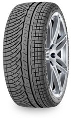 Michelin Pilot Alpin 4 255/40R20 101V