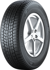 Gislaved Euro Frost 6 215/60R17 96H